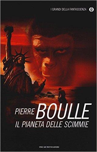 Luca ,Giorgio ,Antonio e Marco ...    Boulle-pianeta